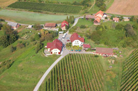 Stay at Tourist farm Joannes in Maribor