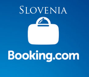 Book Accommodation in Slovenia!